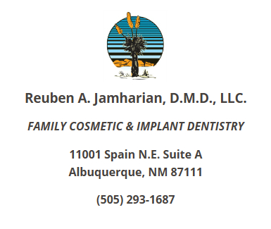 dental care in albuquerque