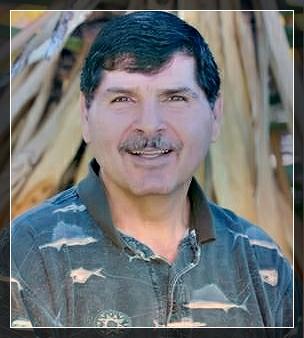 Dr Jamharian - Albuquerque Dentist